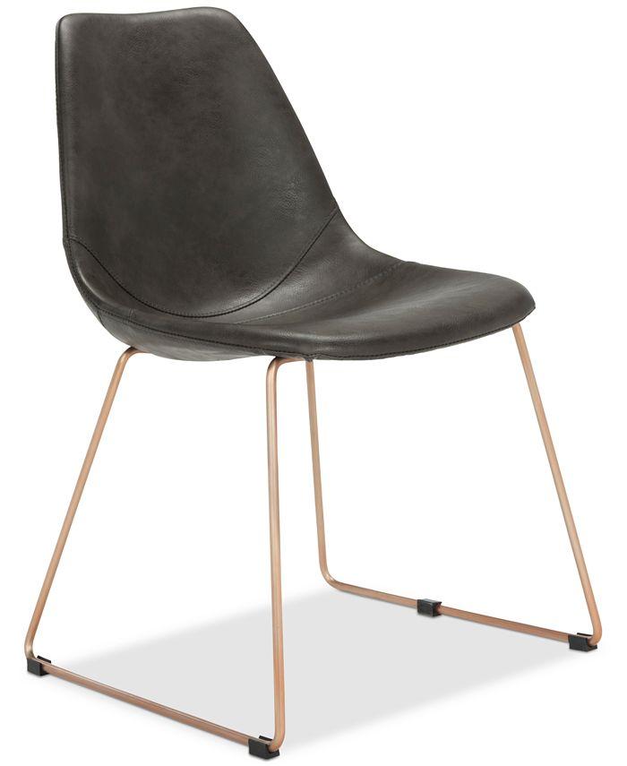 Safavieh - Kato Dining Chair (Set Of 2), Quick Ship