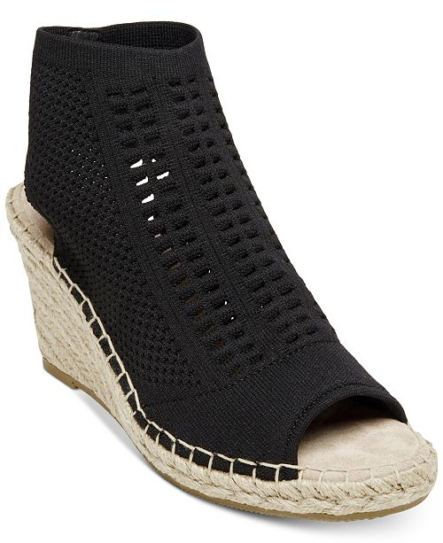 cf552349815 STEVEN by Steve Madden Loca Knit Espadrille Wedges   Reviews ...