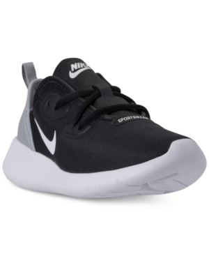 Nike Little Boys Hakata Casual Sneakers from Finish Line