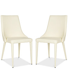 Channing Side Chair (Set Of 2), Quick Ship