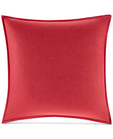 "Madison Park Grover Oversized 24"" Square Decorative Pillow"