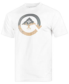 LRG Men's The Fade Away Logo-Print T-Shirt