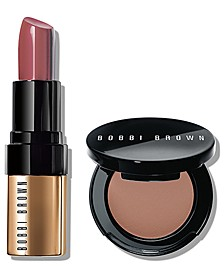 Receive a Complimentary 2-Pc. gift with any $65 Bobbi Brown purchase