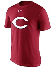 Nike Men's Cincinnati Reds Legend Wordmark 1.5 T-Shirt