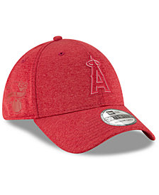 New Era Los Angeles Angels Clubhouse 39THIRTY Cap