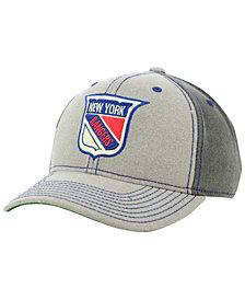CCM New York Rangers Dive Adjustable Cap