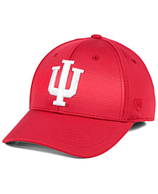 Top of the World Indiana Hoosiers Life Stretch Cap