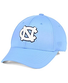 Top of the World North Carolina Tar Heels Life Stretch Cap