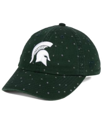 buy popular df80c d2a94 ... low cost top of the world womens michigan state spartans starlight  adjustable cap sports fan shop