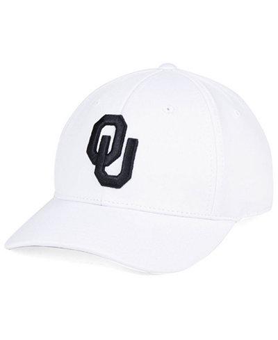 Top of the World Oklahoma Sooners Phenom Flex Cap