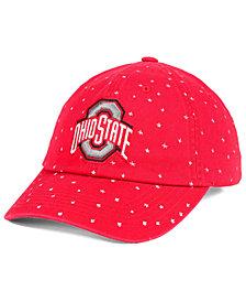 Top of the World Women's Ohio State Buckeyes Starlight Adjustable Cap