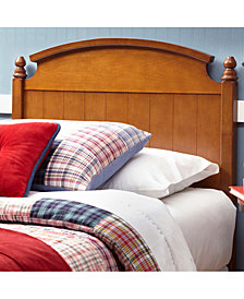 Danbury Headboard Collection, Quick Ship