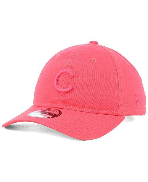 a8a9cc807 New Era Chicago Cubs Spring Classic 9TWENTY Cap & Reviews ...