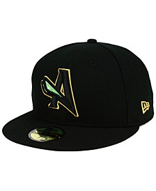 Augusta GreenJackets AC 59FIFTY FITTED Cap