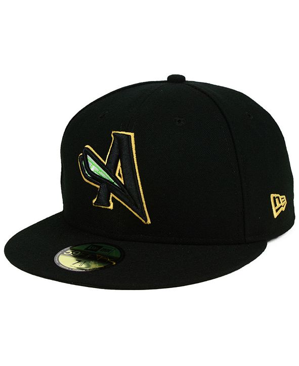 New Era Augusta GreenJackets AC 59FIFTY FITTED Cap