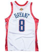 cd622eabfdd Mitchell   Ness Men s Kobe Bryant NBA All Star 2004 Swingman Jersey