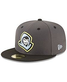 Inland Empire 66ers AC 59FIFTY FITTED Cap