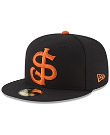 San Jose Giants AC 59FIFTY FITTED Cap