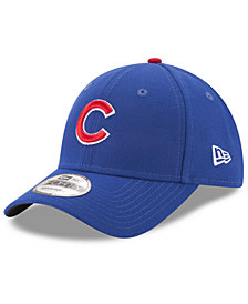 New Era Chicago Cubs Jackie Robinson Collection 9FORTY Cap