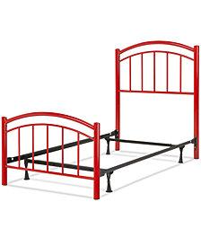 Rylan-Full Kids Bed, Quick Ship