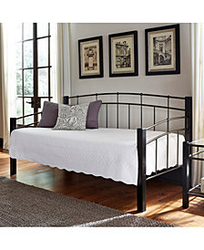Scottsdale-Twin Euro Daybed, Quick Ship