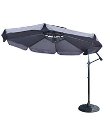 Brianna Canopy Sunshade, Quick Ship
