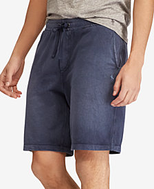 "Polo Ralph Lauren Men's 8"" Drawstring Shorts"