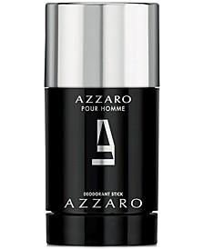 Men's Azzaro Pour Homme Deodorant Stick, 2.5-oz.