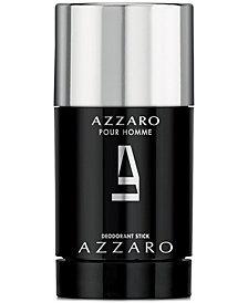 Azzaro Men's Azzaro Pour Homme Deodorant Stick, 2.5-oz.