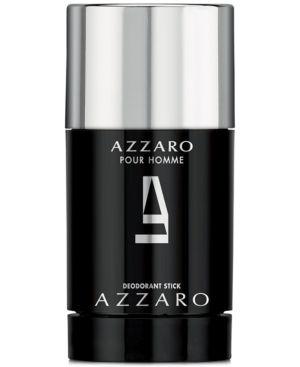 AZZARO Pour Homme Deodorant Stick, 2.5-Oz.