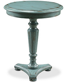 Bayberry Accent Table, Quick Ship