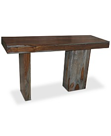 Grayson Console Table, Quick Ship