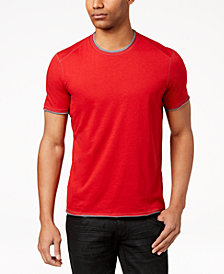 I.N.C. Men's Soft Touch T-Shirt, Created for Macy's