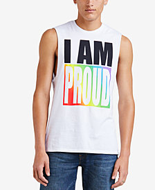 Levi's® Men's Sleeveless PRIDE T-Shirt