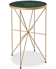 Hadin Accent Table, Quick Ship
