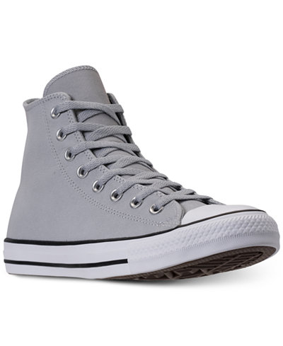 Converse Men's Chuck Taylor Hi Casual Sneakers from Finish Line