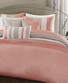 Madison Park Amherst 7-Pc. California King Comforter Set