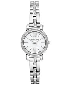 Michael Kors Women's Petite Sofie Stainless Steel Bracelet Watch 26mm