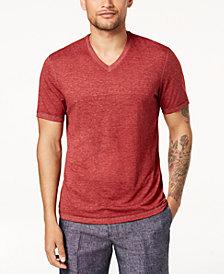 I.N.C. Men's Heathered T-Shirt, Created for Macy's