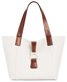 Dooney & Bourke East West Medium Tote