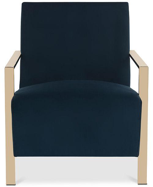 Safavieh Kadina Accent Chair Amp Reviews Chairs