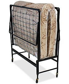 Hollywood Twin Rollaway Bed, Quick Ship