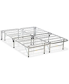 Serta® Stabl-Base®, Assembly Required, Quick Ship- Queen