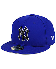 New Era New York Yankees Royal Pack 59FIFTY Fitted Cap