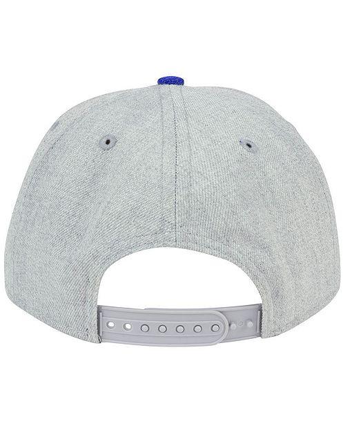 New Era Los Angeles Dodgers Heather Hype 9FIFTY Snapback Cap ... 47e4c099cd1e