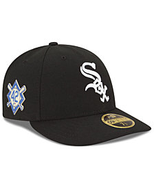 New Era Chicago White Sox Jackie Robinson Day Low Profile 59FIFTY FITTED Cap