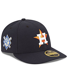 New Era Houston Astros Jackie Robinson Day Low Profile 59FIFTY FITTED Cap
