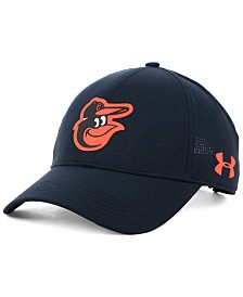 Under Armour Baltimore Orioles Driver Cap