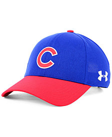 Under Armour Chicago Cubs Driver Cap