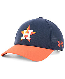 Under Armour Houston Astros Driver Cap